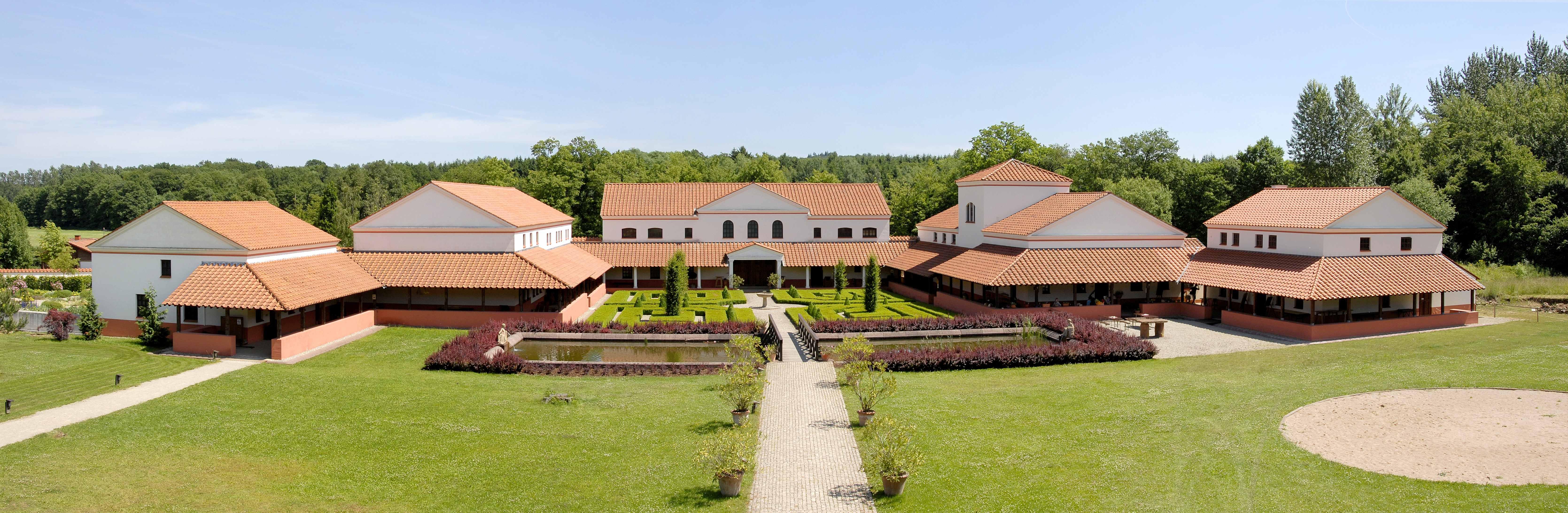 Villa Borg